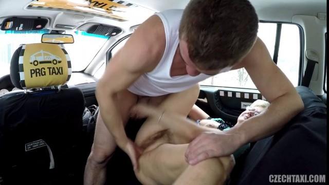 Гей Порно Такси Чешское