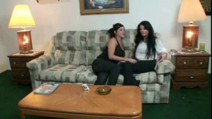 Lesbian Fuck Between Mother And Daughter