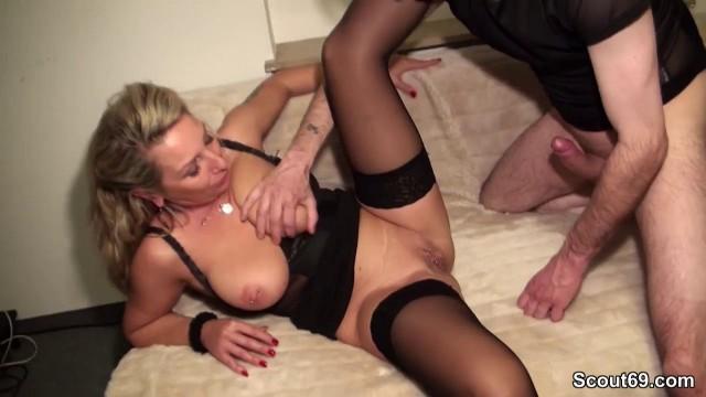 Porno schwägerin