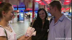 Couples 5 czech Holidays and
