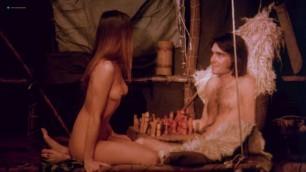 Barbara leigh nude