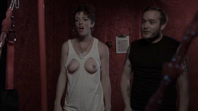 Whitney moore nude