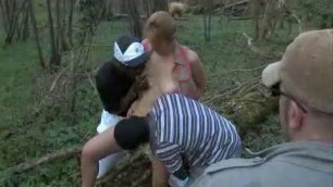 Fabulous Amateur scene with Threesomes Mature suck dick scenes