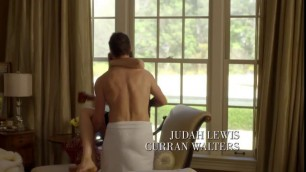 Stunning Claire Van Der Boom sexy Game Of Silence s01e01 2016