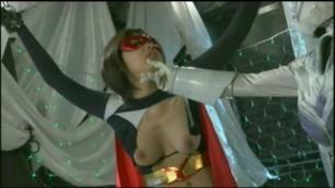 superheroine Superheroine Close Call Supande kusa Hen Minami Serina