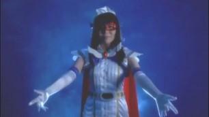 Japan Superheroine Magic Sailor Fontaine Noir 139 superheroine