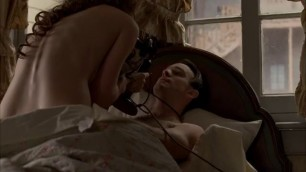 Appealing Heather Lind nude Boardwalk Empire s03e04 2012