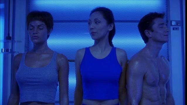 Hot ass jolene blalock nude Jolene Blalock Nude Linda Park Nude Tits And Ass In Sex Scene Star Trek Enterprise 2003 2005 Zinzibarar Peekvids