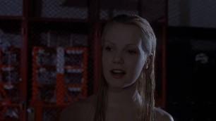 Marvelous Girl Laura Harris nude The Faculty 1998