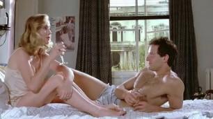 Gentle Women Isabelle Huppert nude Elizabeth McGovern nude The Bedroom Window 1987