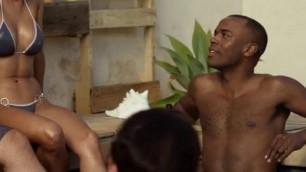 Rebecca Da Costa Nude Brianne Davis Nude Sexy Curvy Body In The
