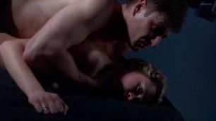 Holly Davidson nude she is having sex scene Essex Boys 2000