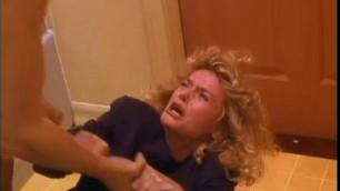 Beverly Johnson  nackt