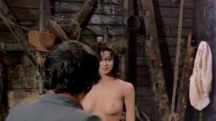 Janice Tetreault  nackt