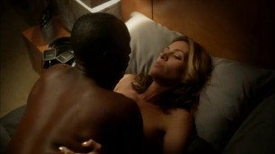 Feminine Dawn Olivieri nude - House of Lies s03e08 (2014)
