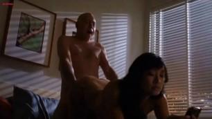 Elegant Woman Camille Chen nude - Californication s04e03 (2011)