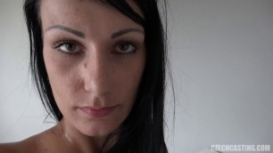 CzechCasting e1423 Sylva 3501 This girl is worth a fuck
