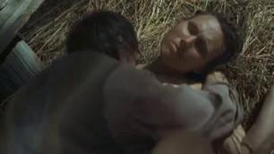 Feminine Actress Darya Ekamasova nude - Zhila bila odna baba (2011)