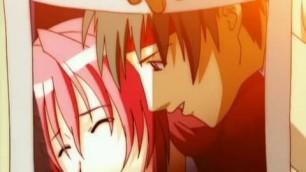 Hentai Eating Lesbisch Muschi Lesbian Eating