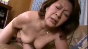 Asian mom and son in forgiven sex japanese sex