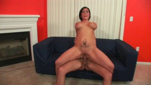 Claire Dames very hot milf - A real bitch squirting