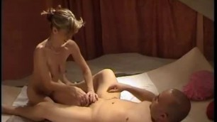 Real Sex Real People hot scene in bed