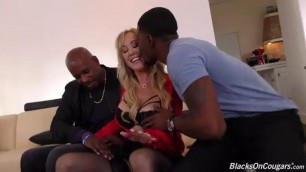 Jessie Rogers Blacks On Blondes Anal - Jessie Rogers Interracial at Blacks On Blondes who wants to fuck, zorind -  PeekVids