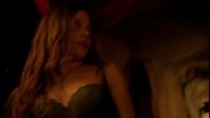 Nice TRACY SPIRIDAKOS - Nude SEXY SCENE