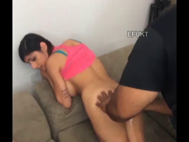 ebony fuck step brother