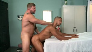 Colby Jansen & Mike Maverick's 'What's Up Doc' gay amateur