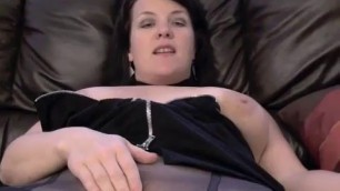 Annabelle Rogers - Domestic Mom