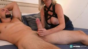 Leah L'Amour & JMac mature MILF housewife