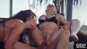 Lindsey Olsen Sonia Lion Xxxtremely Anal Threesome Ffm Sex Big Tits Juicy Ass Blonde Hardcore Gonzo Stockings Milf Teen Cum Teen