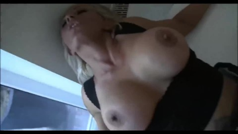 Hardcore Sex With German Milf And Cumming On Her Huge Tits Porn Planner