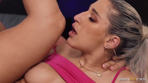 Abella Danger Coming Home Horny For Anal