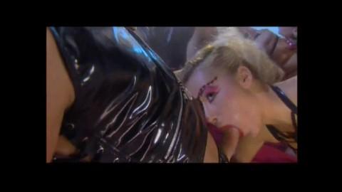 Michelle Wild Funky Fetish Horror Show Scene 3 Husband Seduced