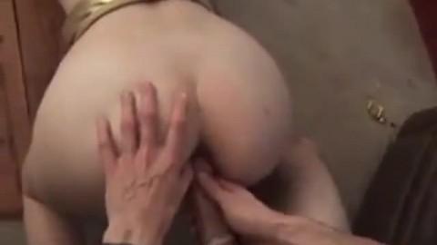 Homemade Orgasm