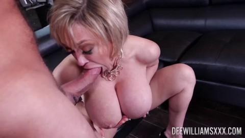 Pornstarplatinum Dee Williams Craving A Big Cock Mom Sucked My Dick