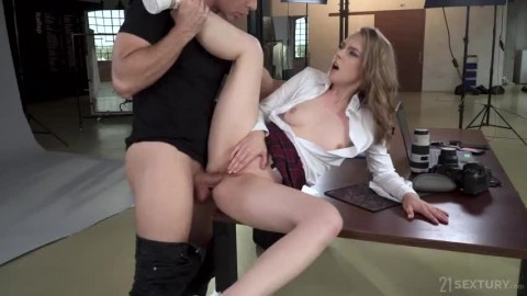 21sextury Lily Ray He Makes Her Slutty Hugetits