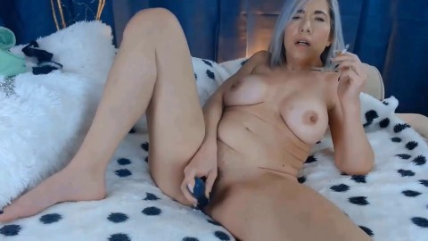 Horny Busty Miss Pormmd