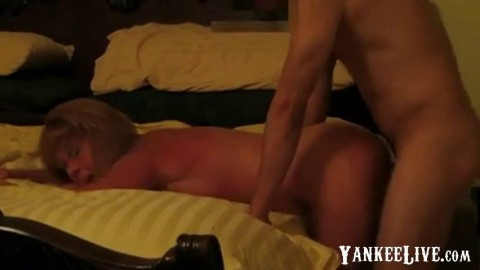 girl fucked by student while hubby watched