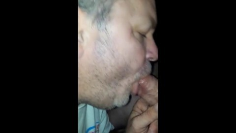 Love to suck and swallow