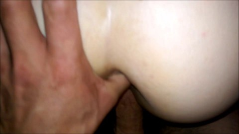 Young But Mature Chubby MILF Gets Bubble Butt Anal And Cums Several Times. Real Homemade Amateur Anal Fuck. Thick Ass MILF, Chub
