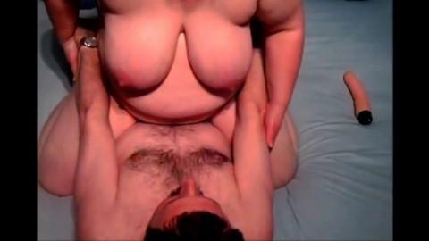 geiler echter Orgasmus