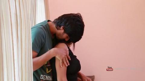 Desi village girlfriend private porn
