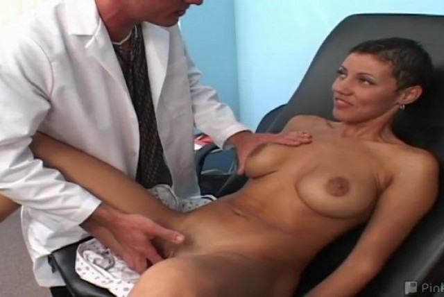 Photo breast exam