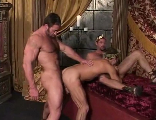 alex lemonde gay porno