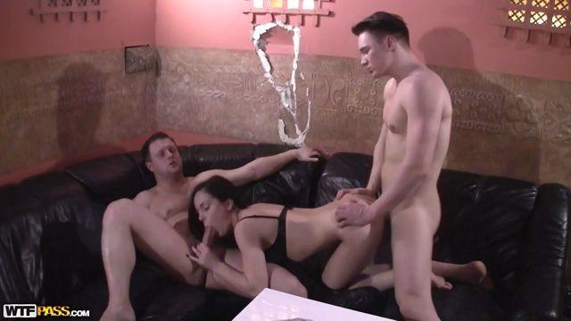 Порно онлайн русское девушке пикаперы