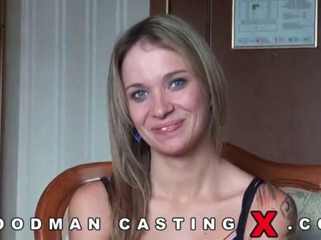 Casting angel woodman Woodman Casting