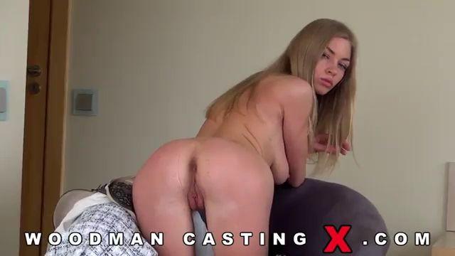 Lolly gartner anal